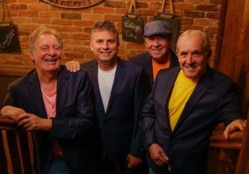 60s Hits & Laughter Christmas Matinee Special