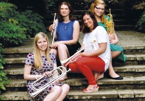 Bury Concert Series : Bella Tromba