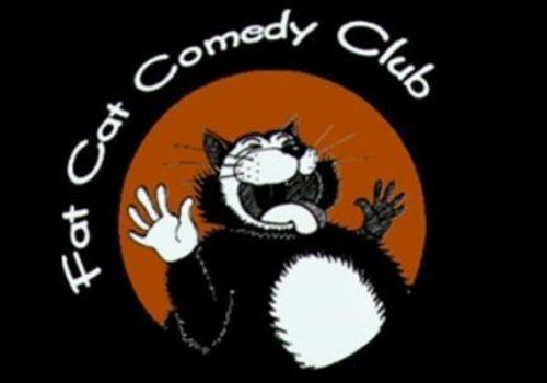 Fat Cat Comedy Club