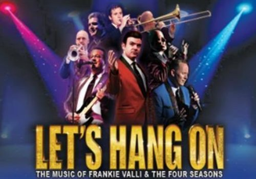 Let's Hang On
