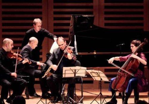 Schubert Ensemble
