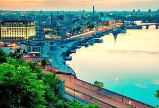 Львов - Киев