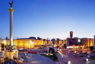 Минск - Киев