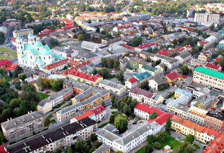 Минск - Гродно