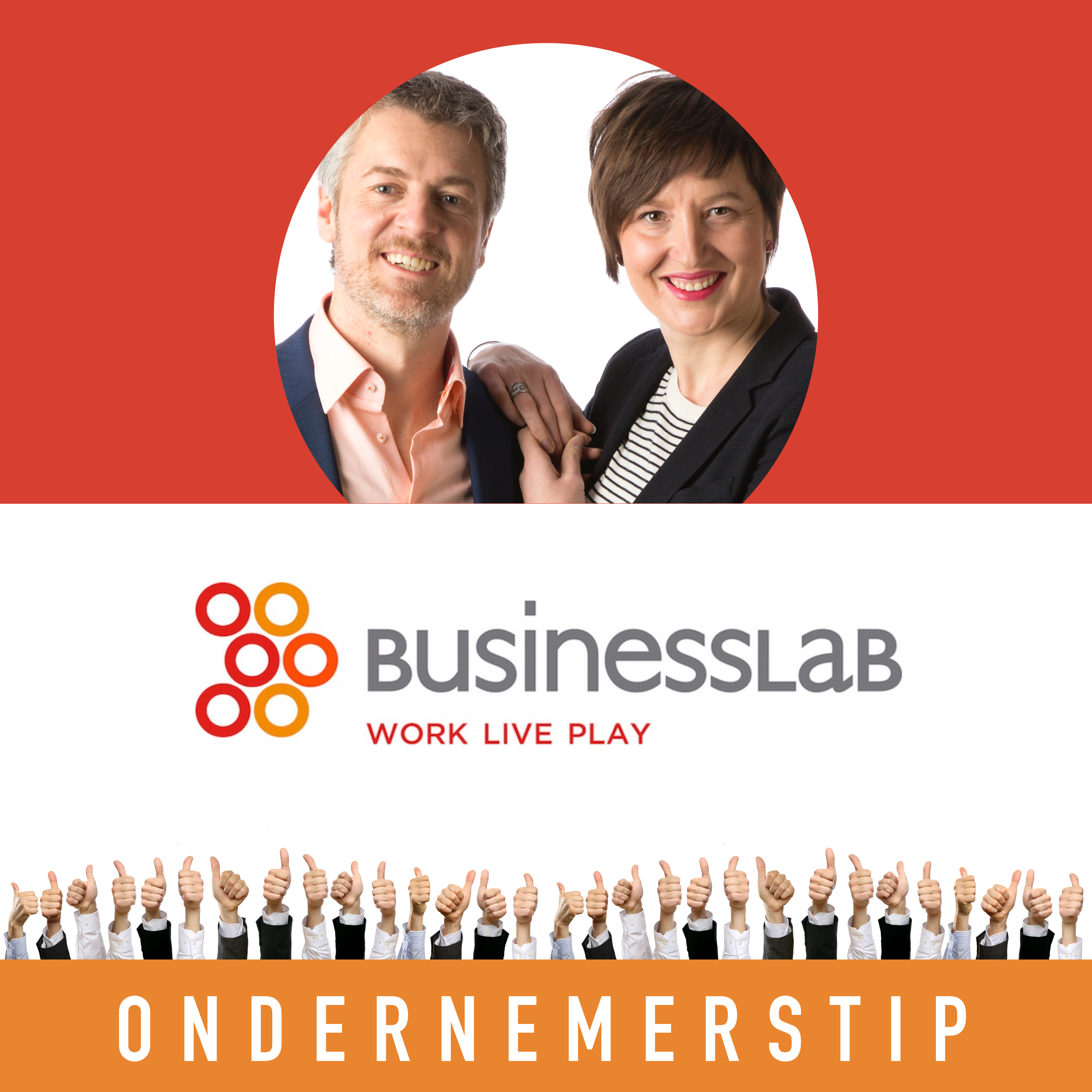 Business Lab | Ondernemerstip