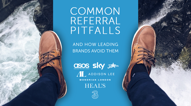 Common referral pitfalls