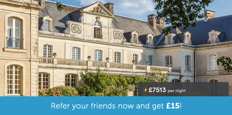 Airbnb Chateau