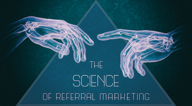 The Science Of Referral Marketing