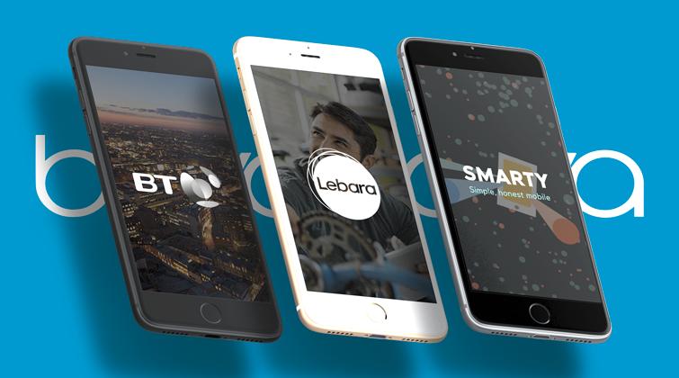BT Mobile, Lebara and Smarty