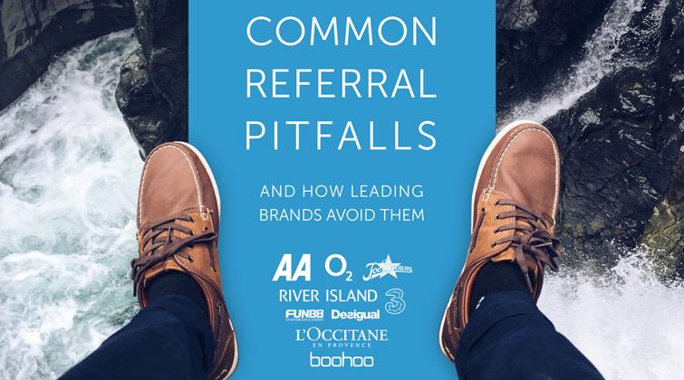 Common referral pitfalls