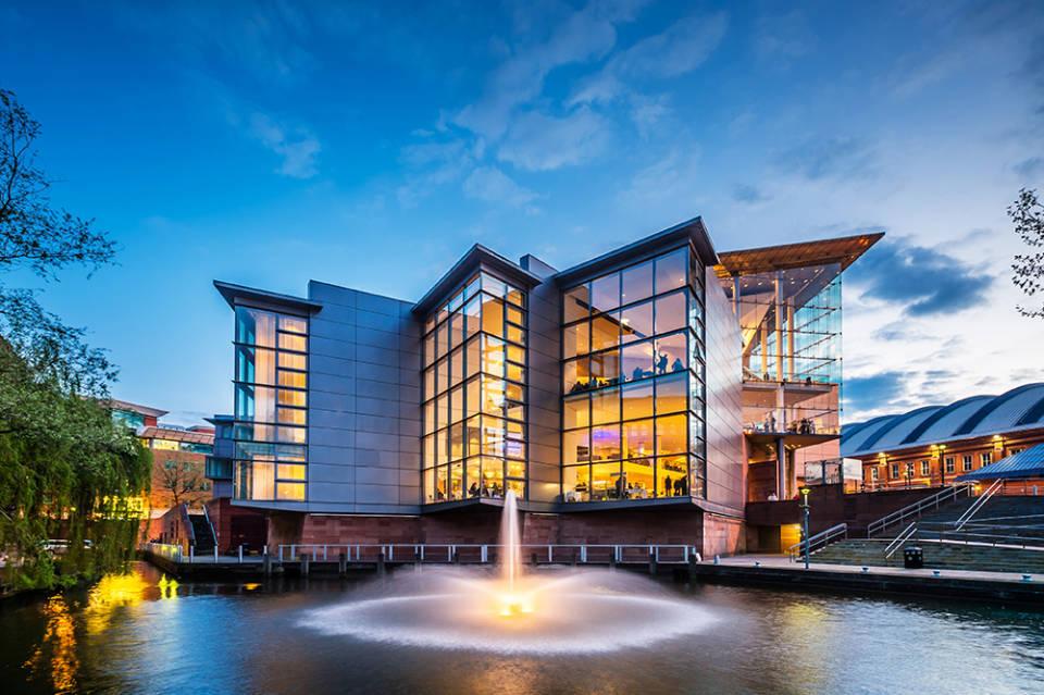 (c) Bridgewater-hall.co.uk