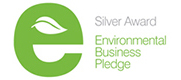 Environmental Business Pledge