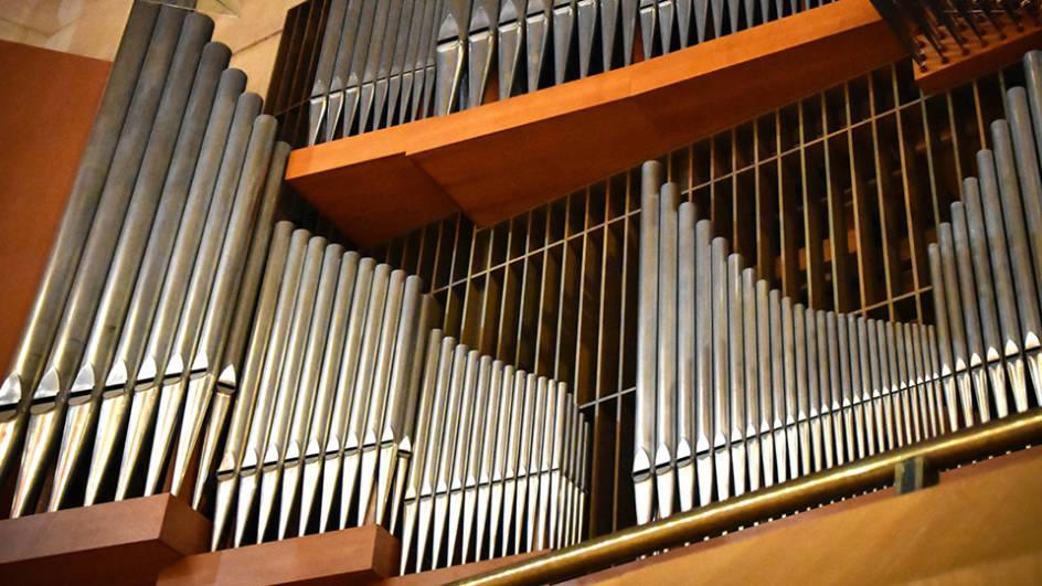 Grand Organ Gala - The Bridgewater Hall