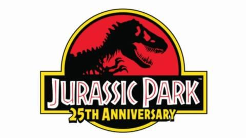 Jurassic Park   Monday 19 November 2018