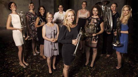tenThing Brass Ensemble - 1819 The Bridgewater Hall