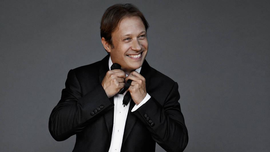 Ludovic Morlot conductor - BBC Philharmonic 26 October 2018
