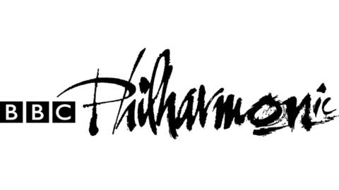 BBC Philharmonic logo