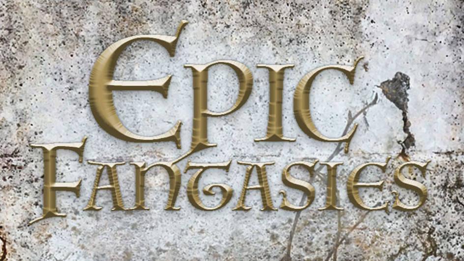 Epic Fantasy - The Halle 1819