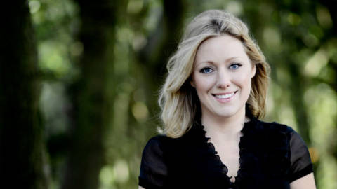 Sophie Bevan - BBC Philharmonic - The Bridgewater Hall
