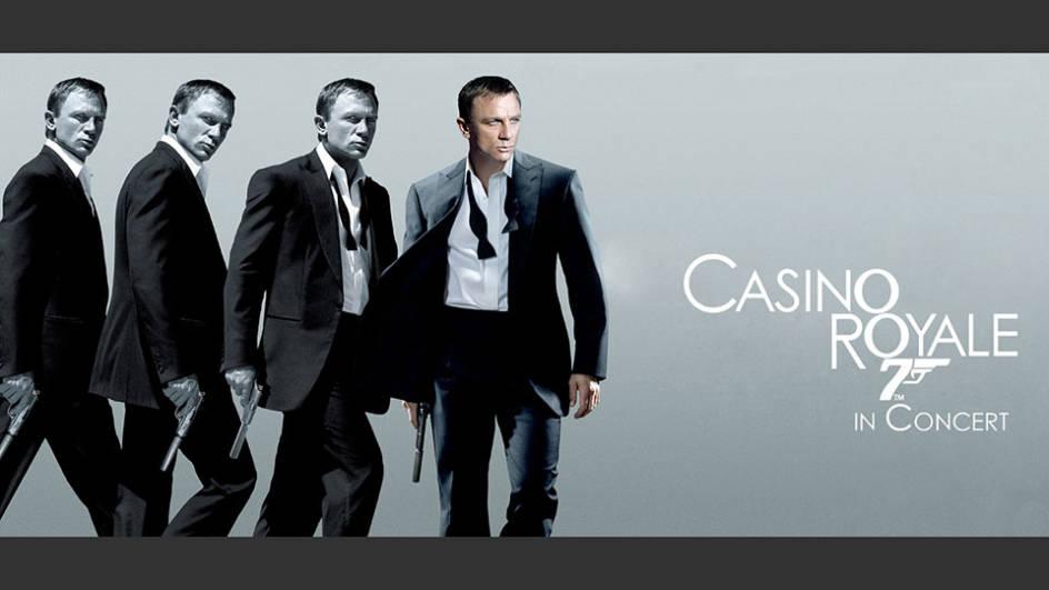 Casino royale concerti 2019