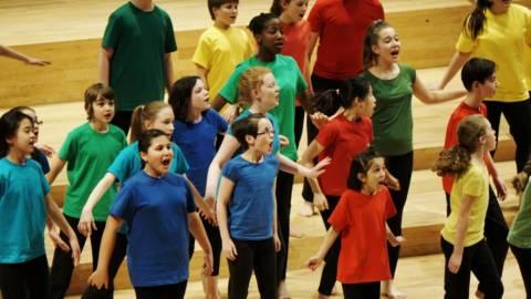 Halle Youth Choir - The Bridgewater Hall