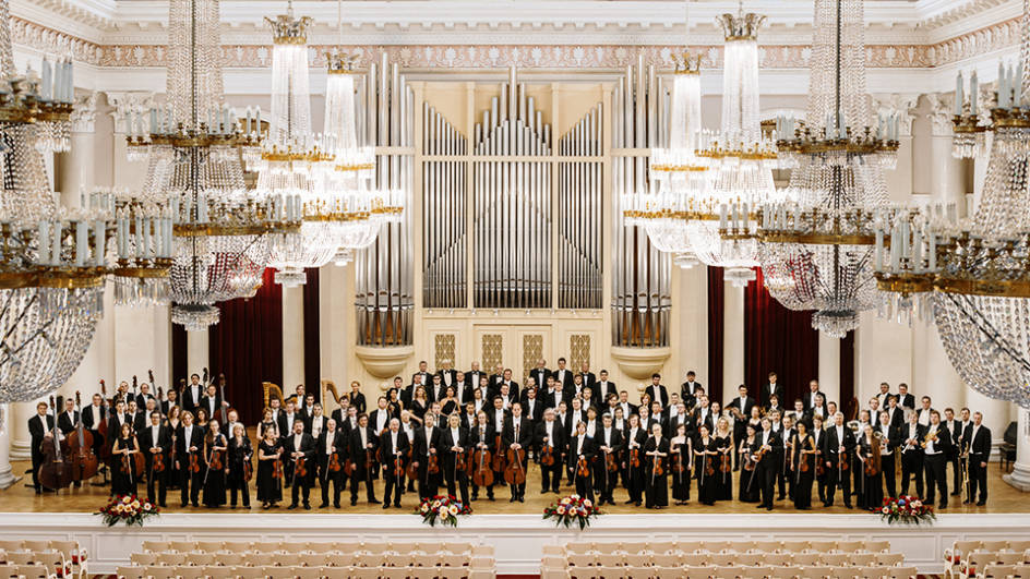 St. Petersburg Philharmonic