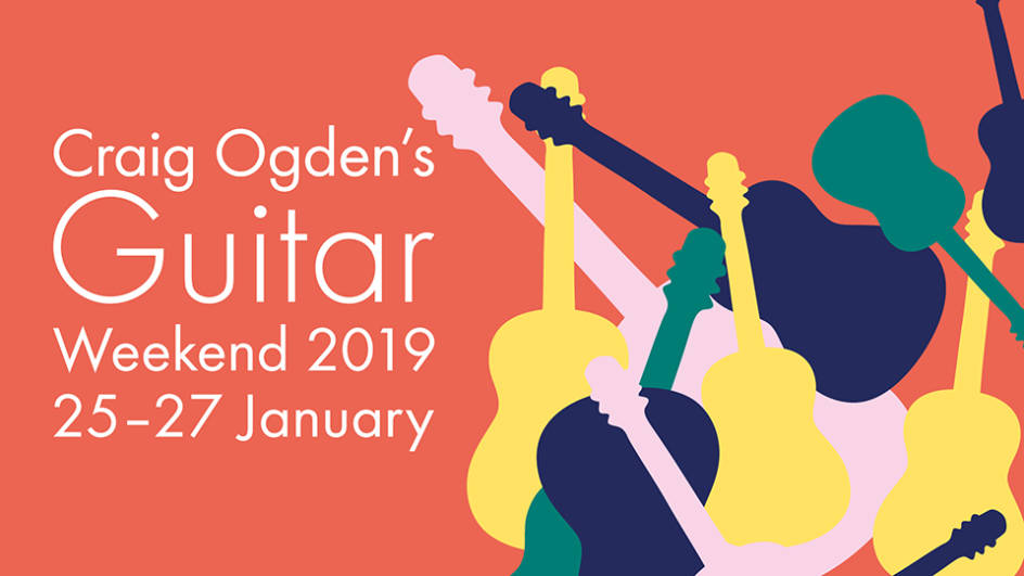 Guitar Weekend 2019