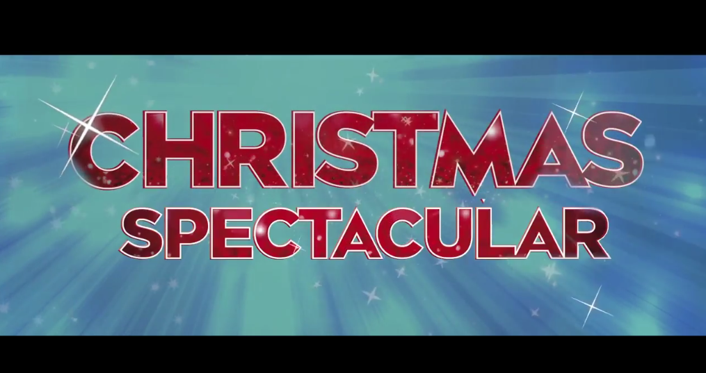 Christmas Spectacular | The Bridgewater Hall