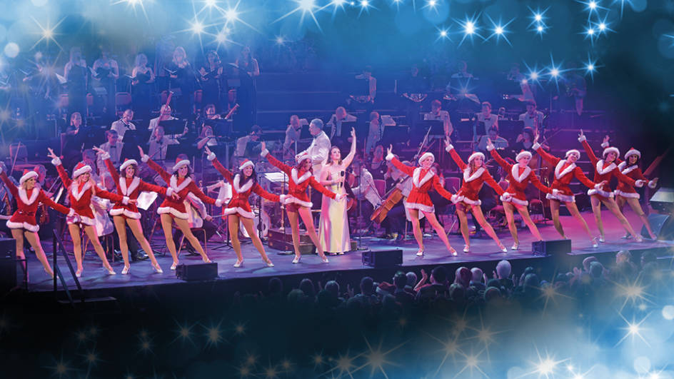 Christmas Spectacular | The Bridgewater Hall