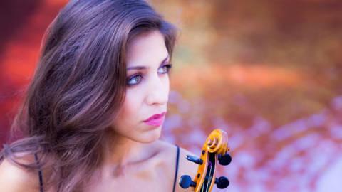 Leticia Moreno - The Bridgewater Hall