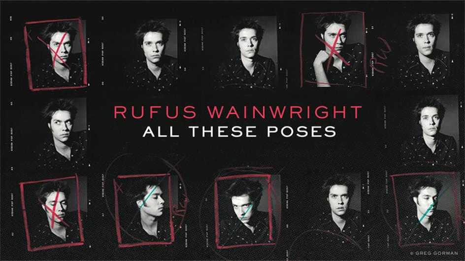 The Bridgewater Hall - Rufus W April 2019