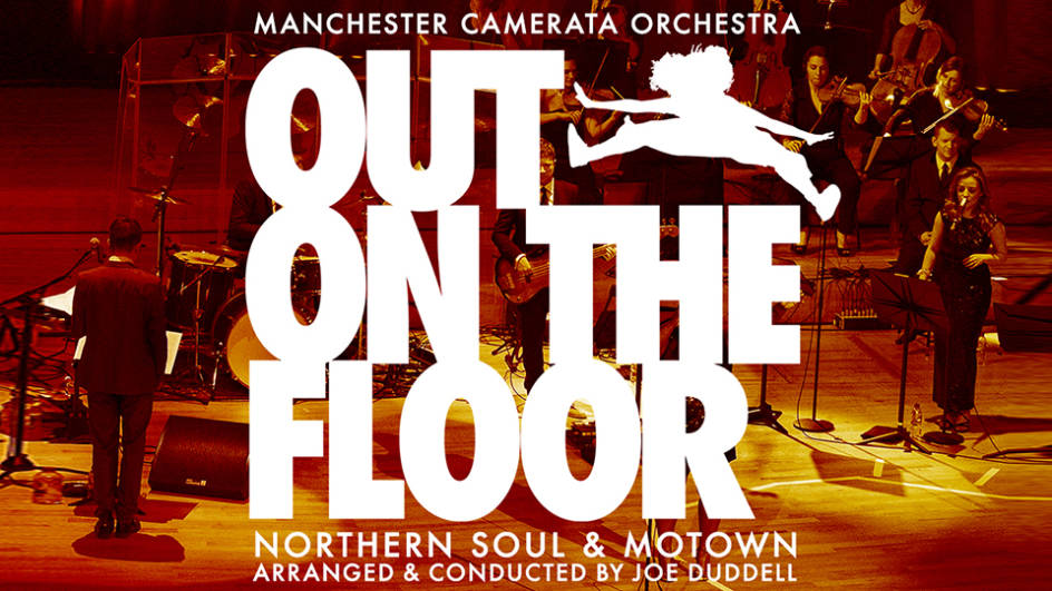 The Bridgewater Hall - Out on the Floor November 2018