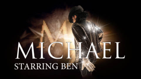 The Bridgewater Hall - Michael starring Ben - March 2019