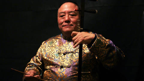 The Bridgewater Hall - Henry Fung - September 2018