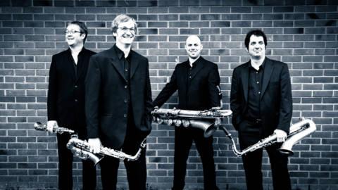 The Bridgewater Hall - Apollo Quartet - November 2018