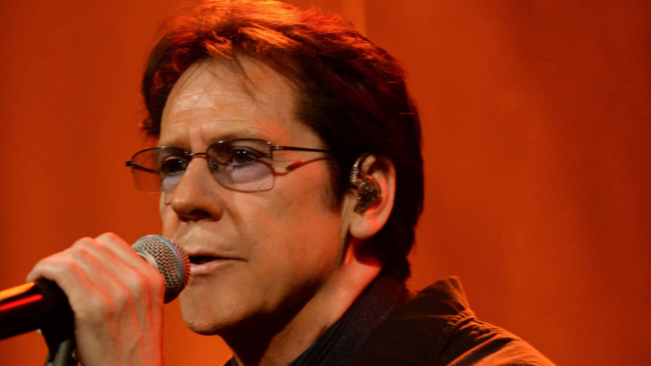 The Bridgewater Hall - Shakin' Stevens - March 2019
