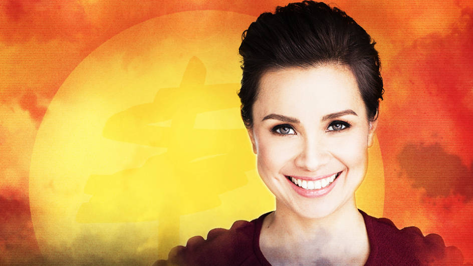 The Bridgewater Hall - Lea Salonga - Feb 2019