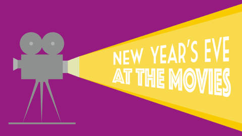 The Bridgewater Hall - New Year's Eve at the Movies - December 2018