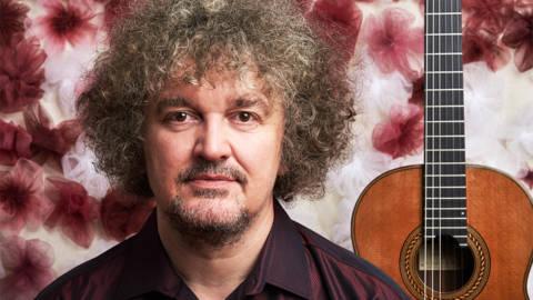 The Bridgewater Hall - Zoran Dukic - January 19