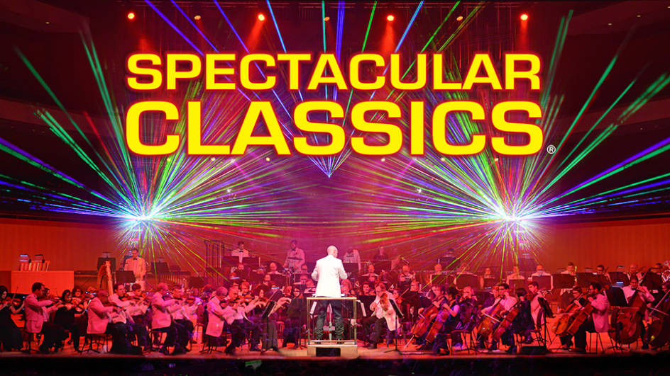 The Bridgewater Hall - Spec Classics - April 19