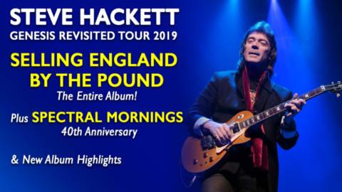 The Bridgewater Hall - SHackett - November 19