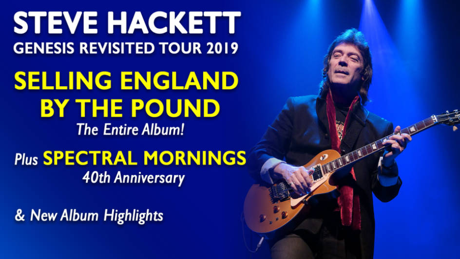 The Bridgewater Hall - SHackett - November 19