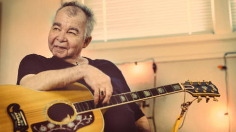 John Prine - Bridgewater Hall - September 2019