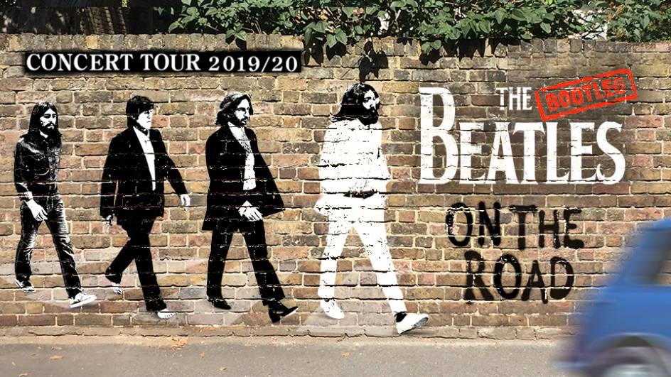 BWH - Bootleg Beatles - Dec 19