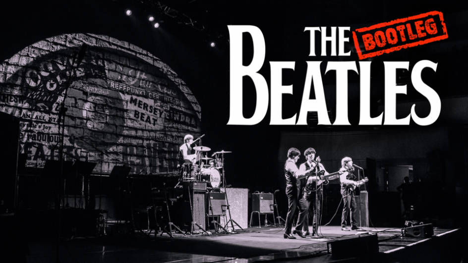 BWH - Bootleg Beatles - Dec 19