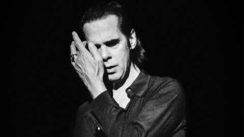 BWH - Nick Cave - June 2019