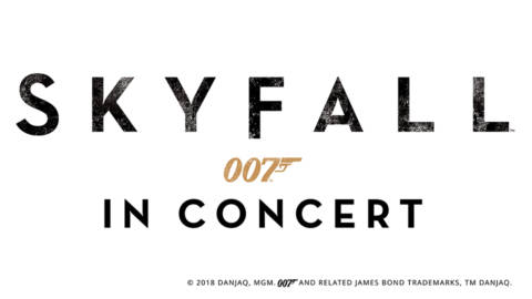 The-Bridgewater-Hall-The-Halle-December-2019-Skyfall-In-Concert