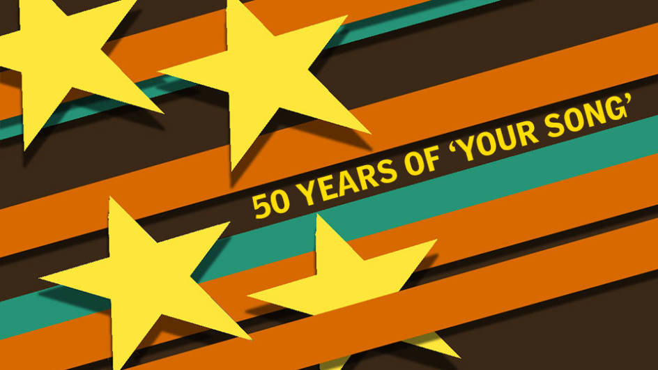 The Hallé: Elton John - 50 Years of Your Song | The