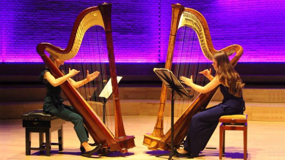 BWH - Chroma Harp Duo - APril 2019