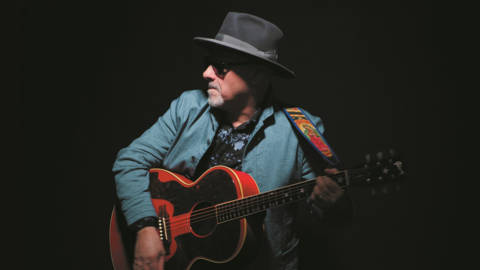 BWH - Paul Carrack - February 2020